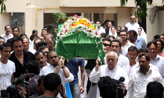 Death In Bollywood Who Killed Jiah Khan Global The Guardian