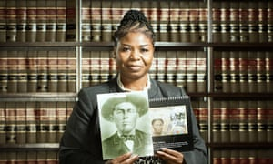 The black Americans suing to reclaim their Native American