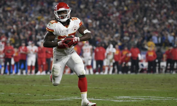 Kareem Hunt will play in the NFL once the league concludes its investigation