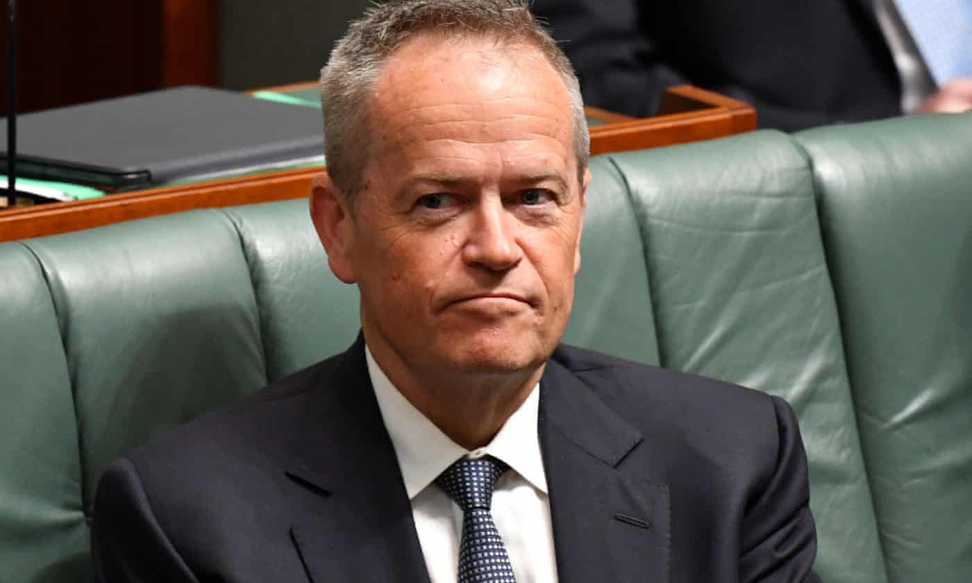 Bill Shorten joins call for Coalition to stand down two disability royal commissioners