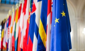 Growth across the eurozone has been hit by weak domestic demand and trade tensions