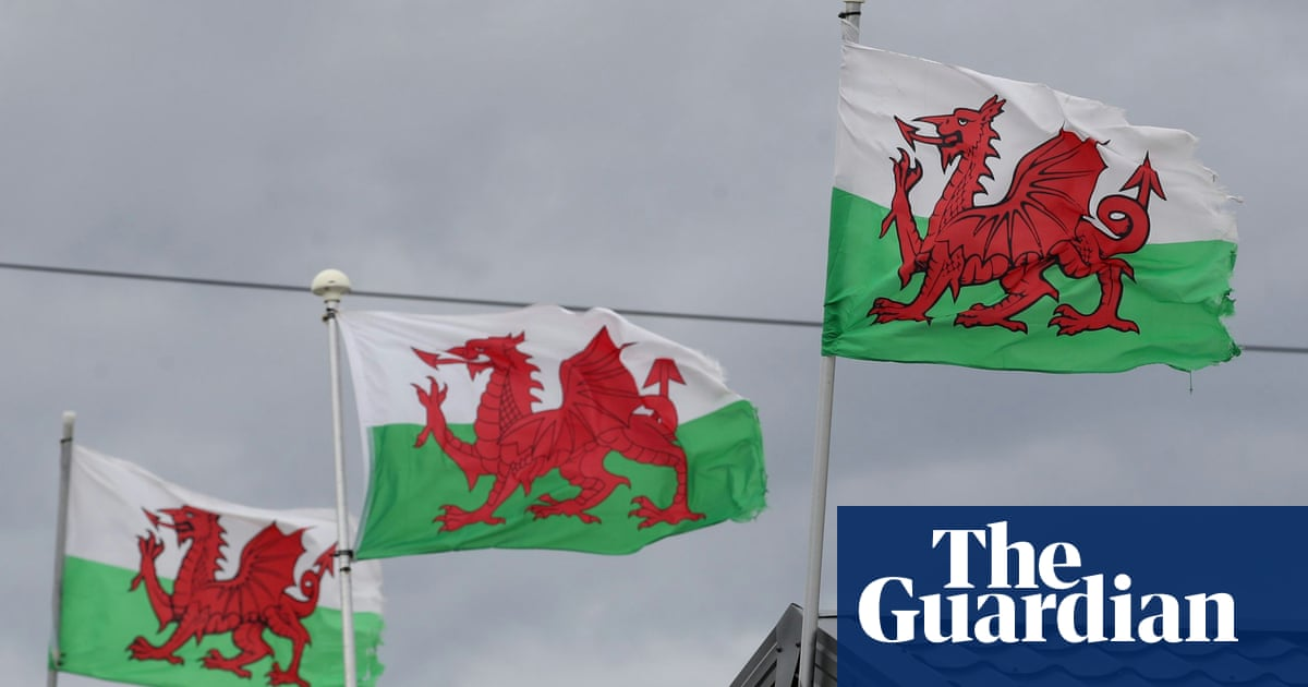 Westminster warned as poll shows record backing for Welsh independence