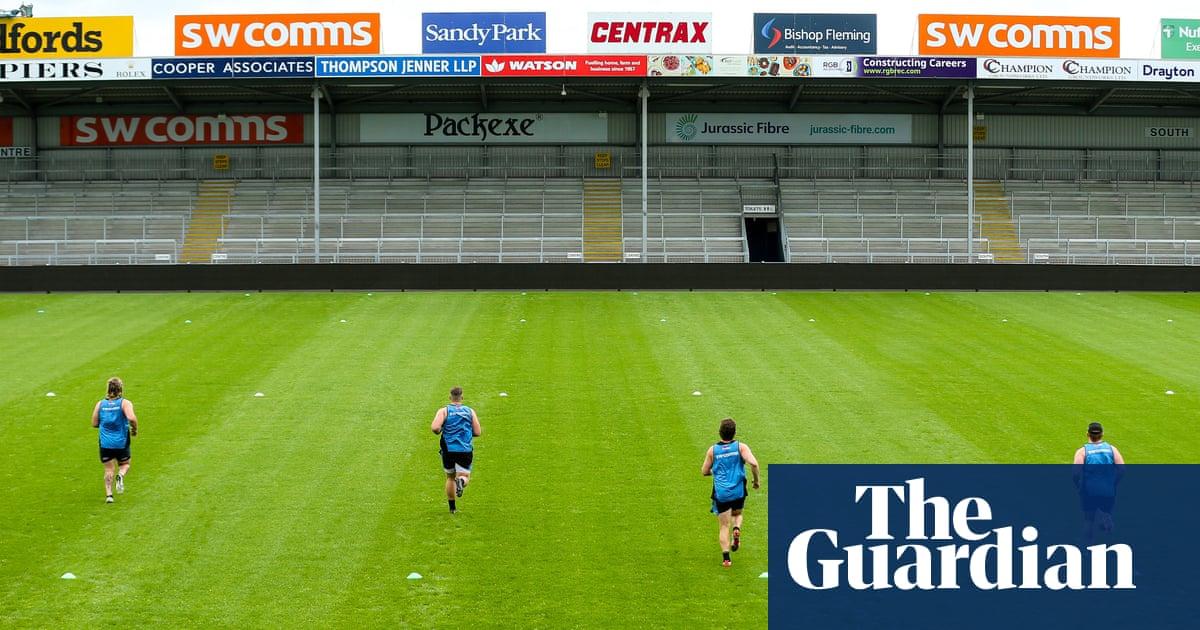 RFUs autumn Test plans hit impasse with Premiership clubs