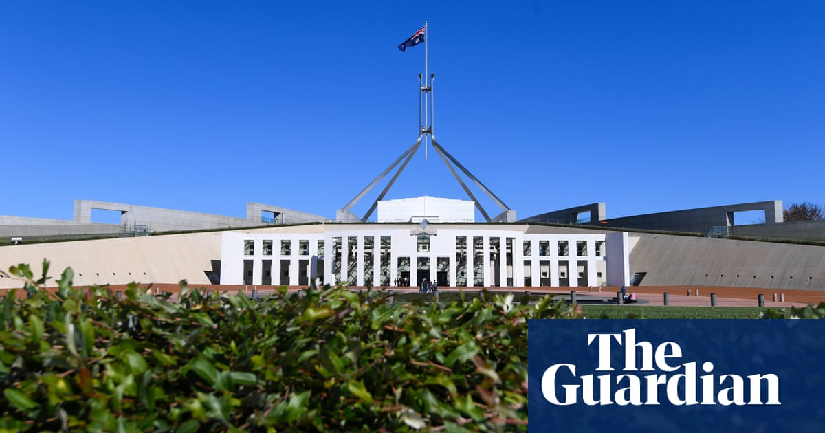 China rejects Australian parliament cyber attack claims as 'baseless