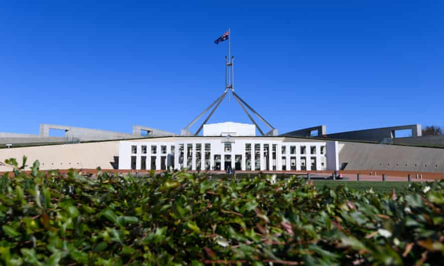 Liberal, Labor and National party platforms were hacked during a breach of the Australian Parliament House network earlier this month.