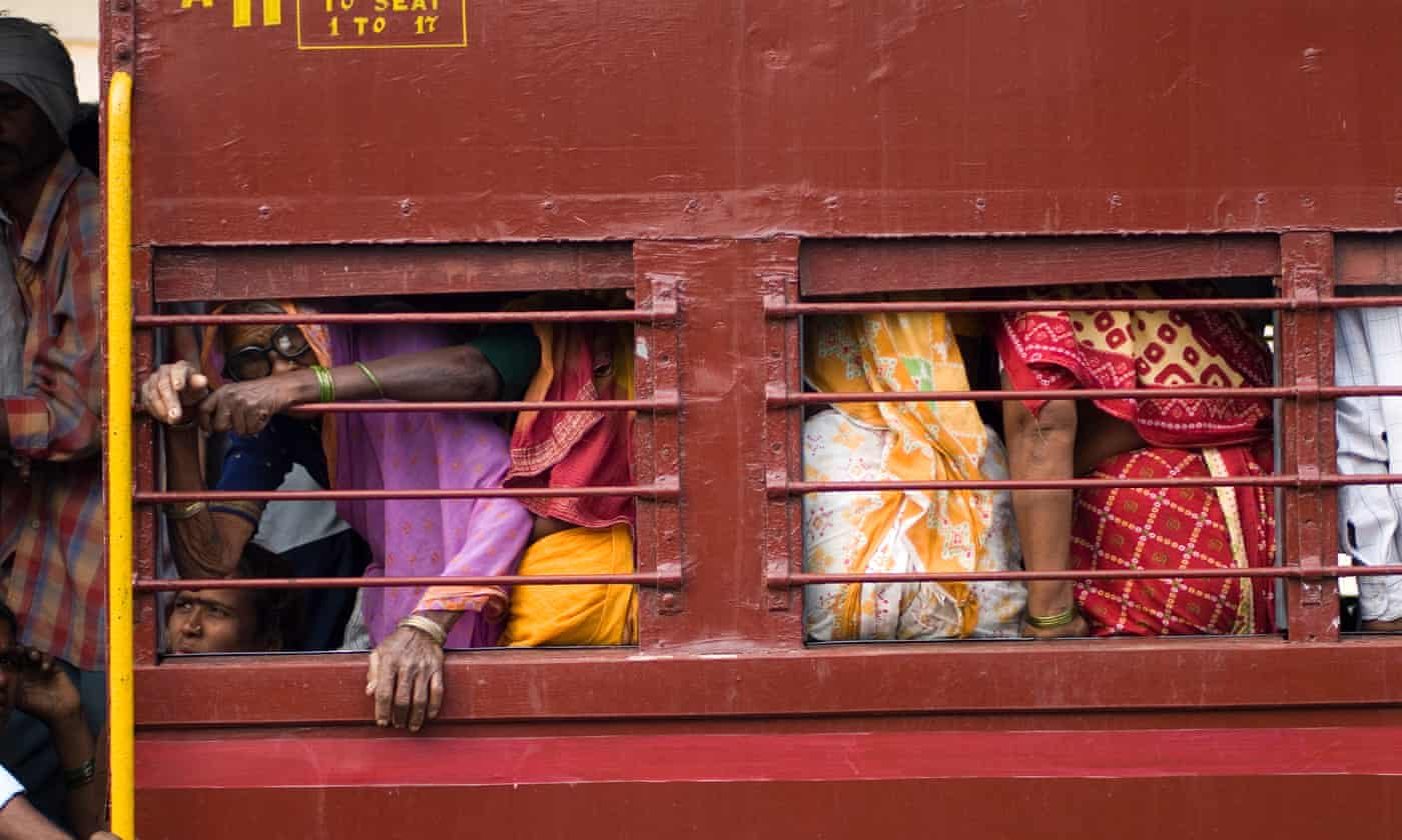India's disappearing railways: a photographic journey, Sydney