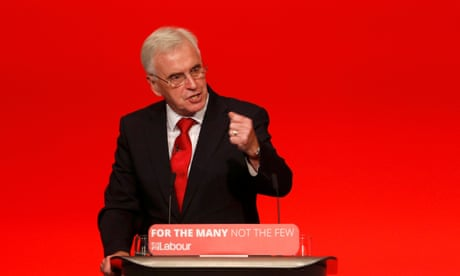 Labour pledge to bring PFI contracts in-house alarms business leaders