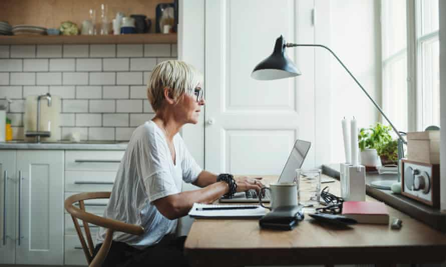 Laptops can be pain-inducing for prolonged work, but there are many better options that can keep neck, shoulder and wrist problems at bay.