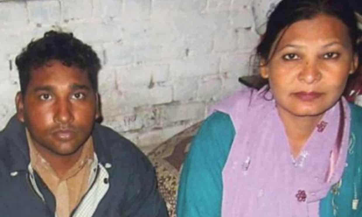 BIG BREAKING NEWS – RELEASED: Court orders release of Christian couple sentenced to death for blasphemy [#PakistanPersecution #ChristianPersecution] 06/03