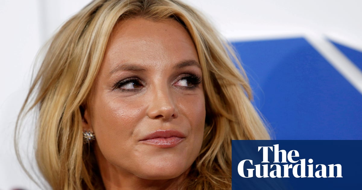 Britney Spears speaks out after testimony: 'Sorry for pretending I've been OK'