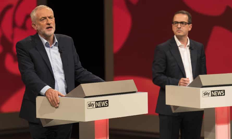 Whether Jeremy Corbyn or Owen Smith is Labour leader, the Tribune Group want more of a say in creating policy