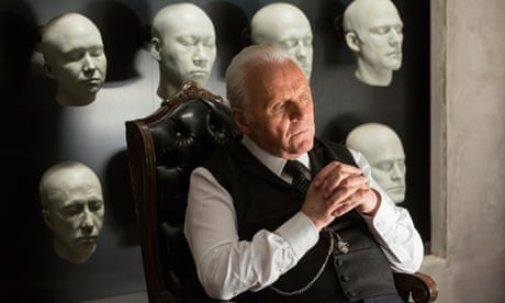 Does Westworld tell a truer story than a novel can?