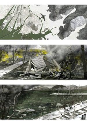 Nancy Liang – Junko's Story, Surviving Hiroshima's Atomic Bomb