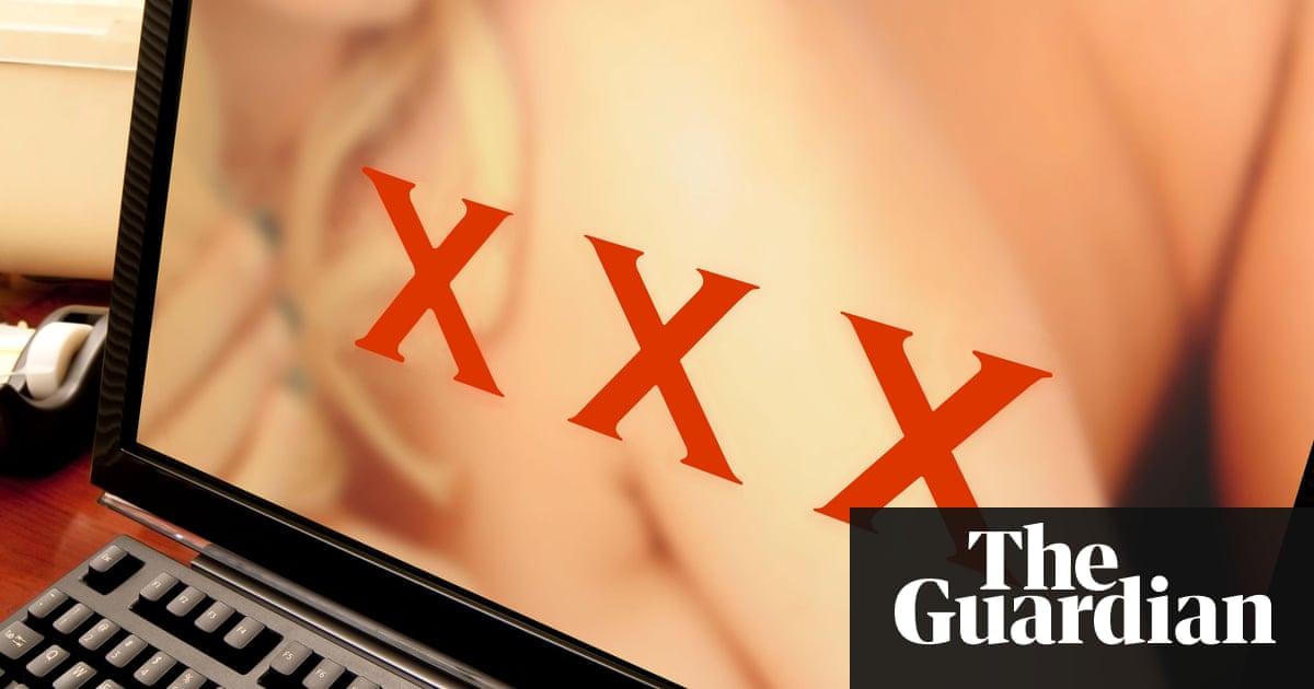 Getting off offline: when porn gets in the way of a real-world relationship  | Culture | The Guardian