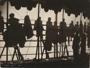 Circus (Circense). 1951