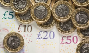 People earning the average wage of £27,500 run the risk of retiring on a pension of far less than £15,000, the equivalent of the current national living wage.