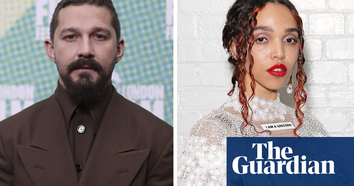 FKA twigs sues Shia LaBeouf for physical, mental and emotional abuse