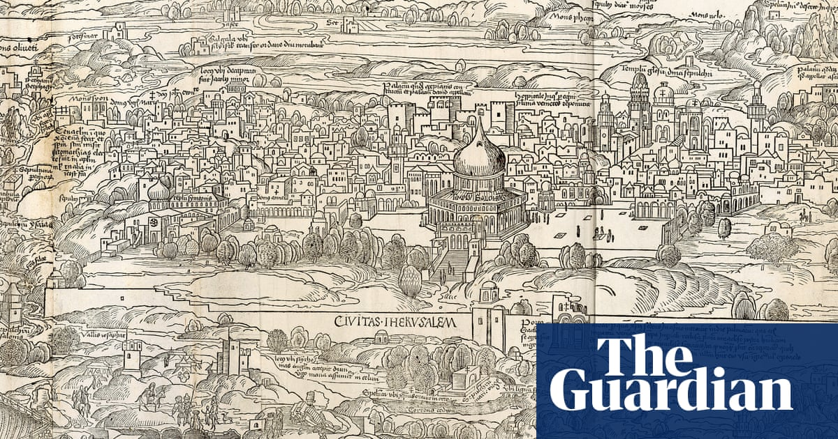 World's first travel guide to be displayed at the British Musuem
