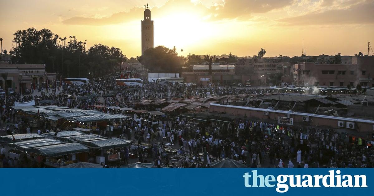 EasyJet 'sent passenger on futile tour of Morocco to recover bag'