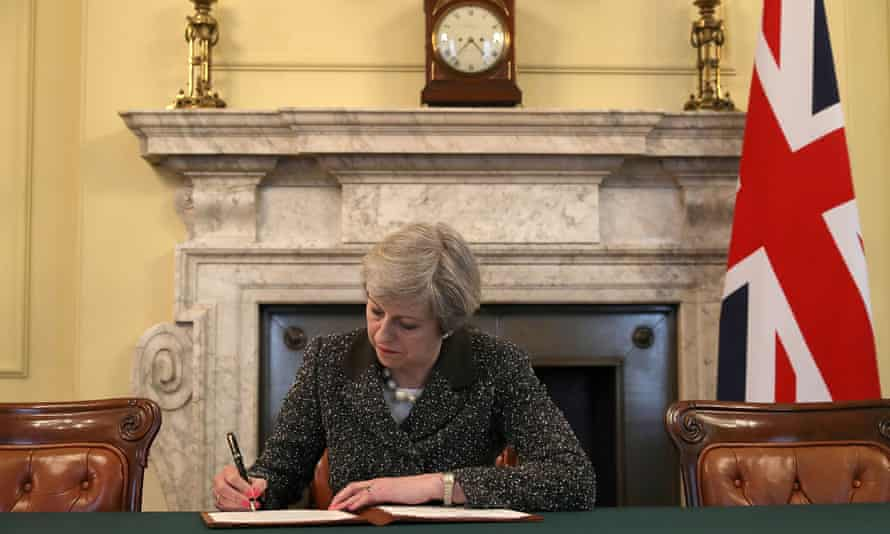 Theresa May 'will be writing to Donald Tusk in relation to an extension', her spokesman said.