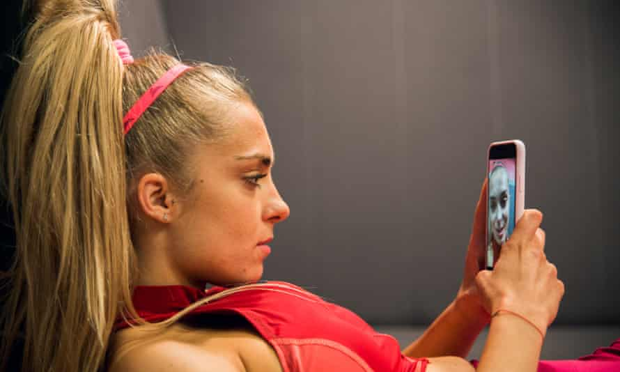 Her body is her business card': Sweat director Magnus von Horn on the world  of online influencers | Movies | The Guardian