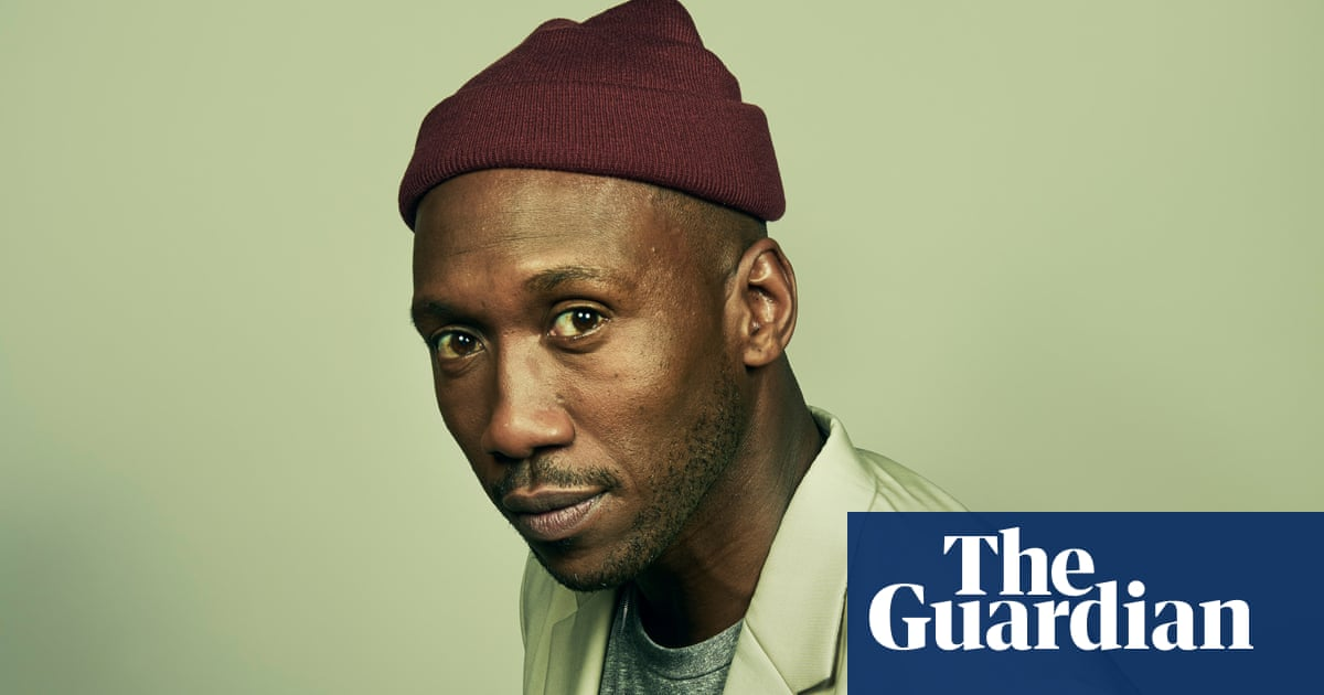 Mahershala Ali: 'I had to protect myself from people's fear of me'