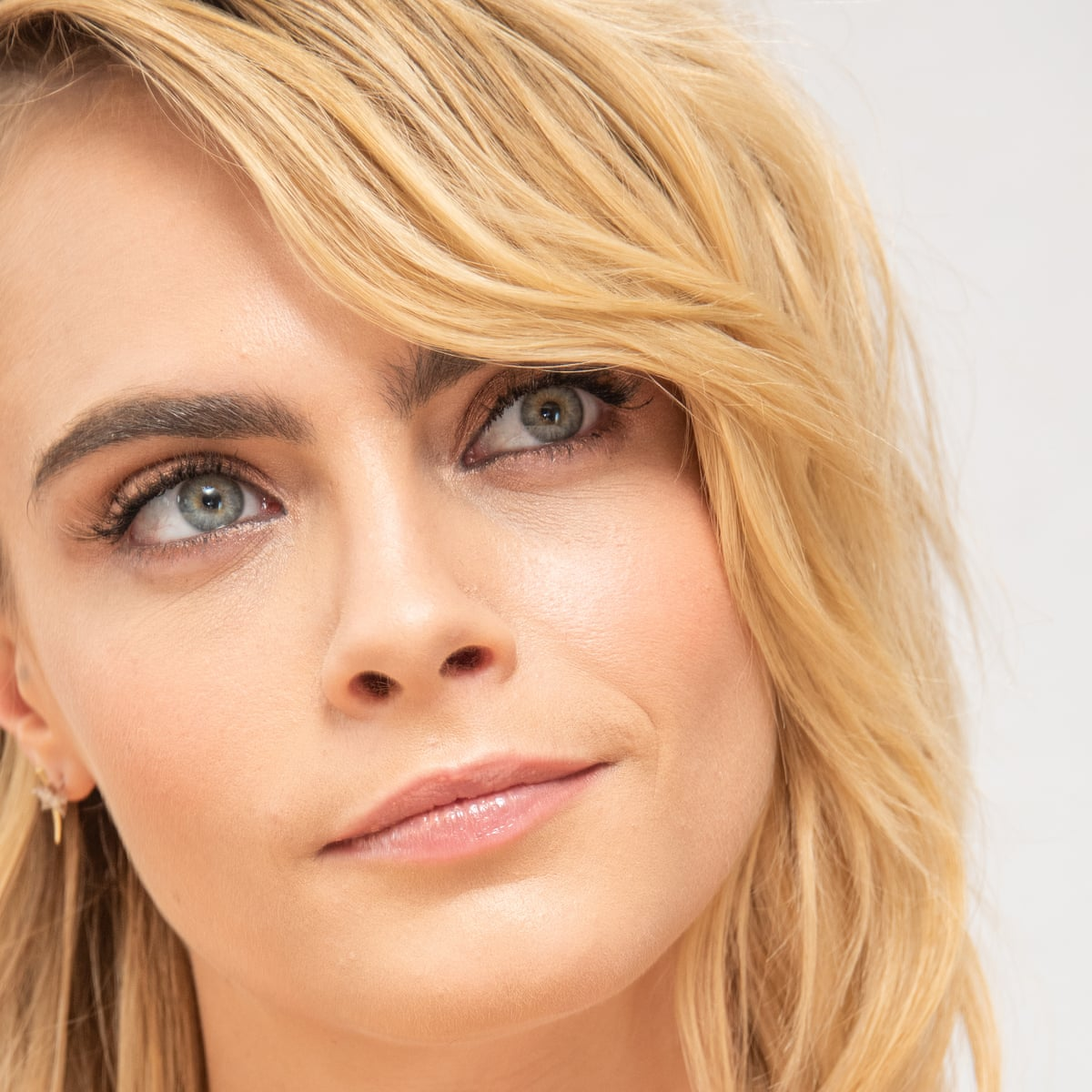 Cara Delevingne On Her Big Tv Breakthrough I Don T Want An Easy Ride Television Radio The Guardian