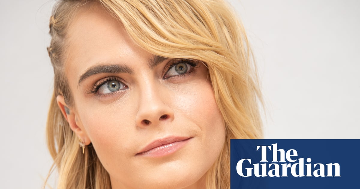 Cara Delevingne On Her Big Tv Breakthrough I Don T Want An Easy Ride