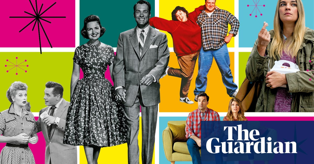 I Love Lucy to Catastrophe: how the sitcom wife evolved in 10 classic characters