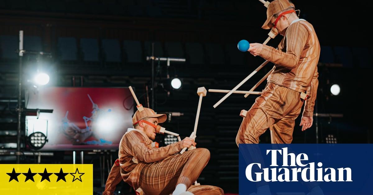 Take Me Somewhere review – the wondrous trans tale of Pinocchio