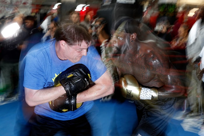 The secrets of boxing's knockout kings: what makes a perfect
