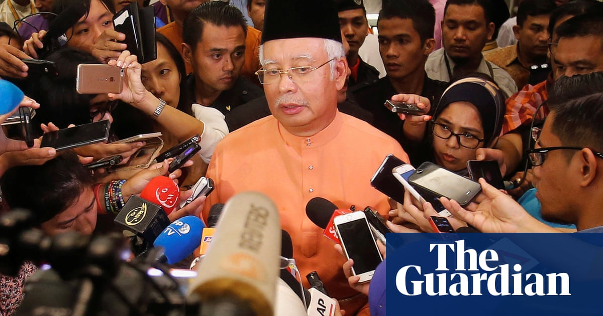 1MDB scandal explained: a tale of Malaysia's missing billions