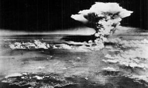 Hiroshima attack Spies in Congo