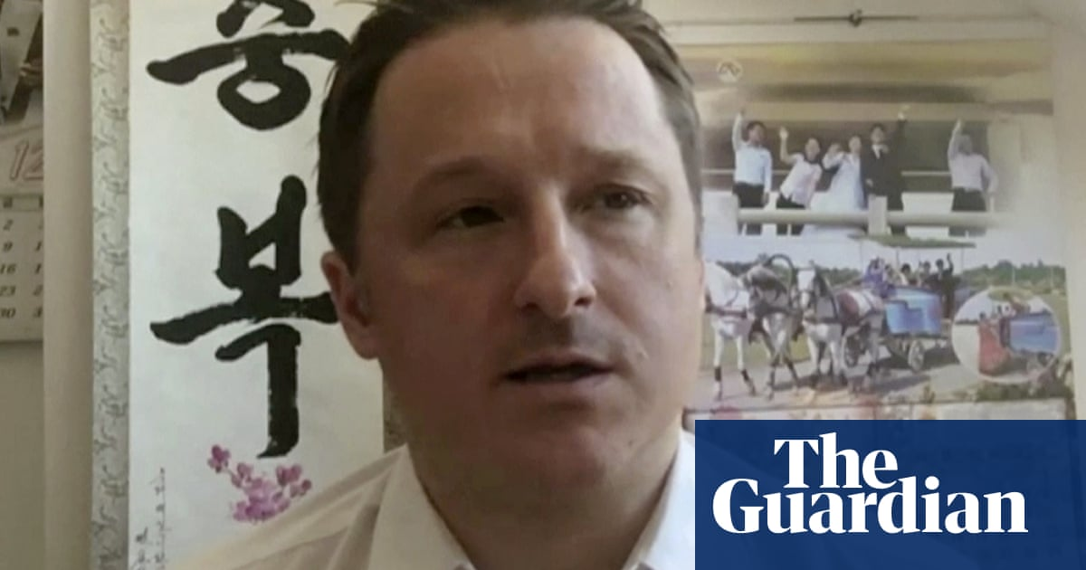 Canadian jailed in China accused of taking military photos
