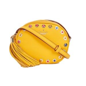 Jewels, £250, Kate Spade at harveynichols.com.