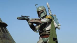 Star Wars' Boba Fett movie is expected in cinemas by 2020.