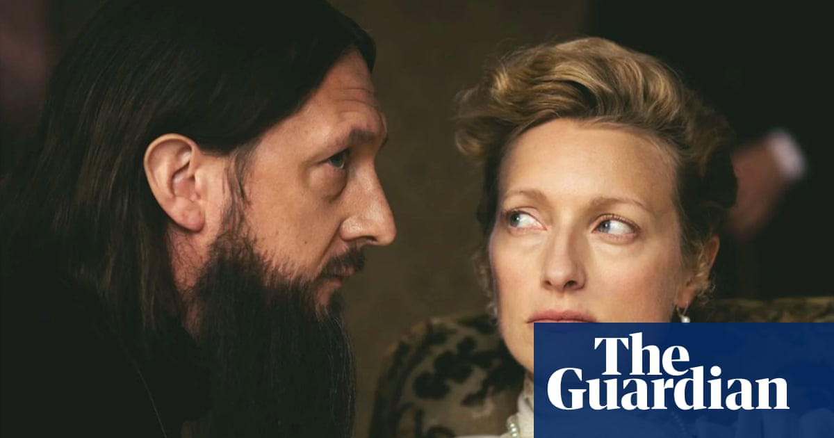 The Last Czars: the historical drama that the whole of Russia is laughing at