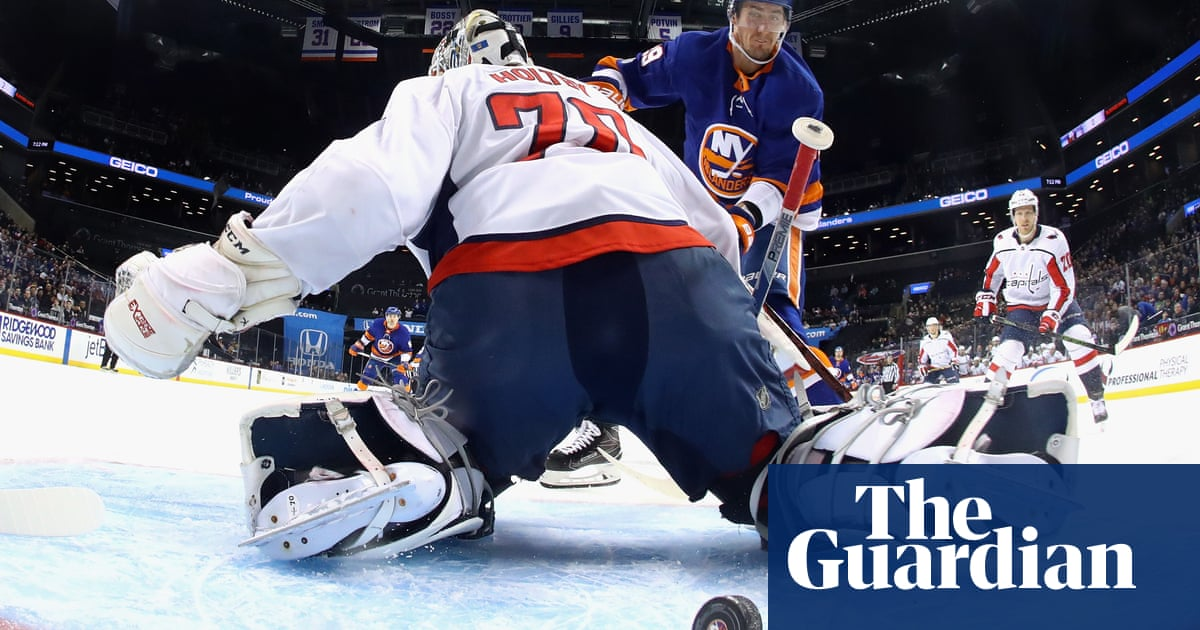 edd90d14 New York Islanders to leave Brooklyn for arena next to Belmont Park ...