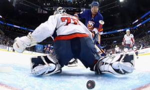 New York Islanders to leave Brooklyn for arena next to