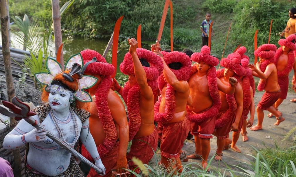 Lal Kach festival
