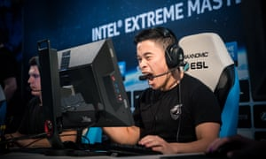 For competitors, eSports is not an amateur pursuit – it is a livelihood, and a possible ticket to sponsorship and stardom.