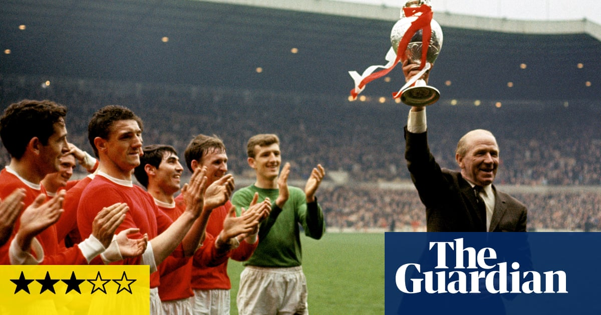 Busby review – Manchester Uniteds great manager remains an enigma