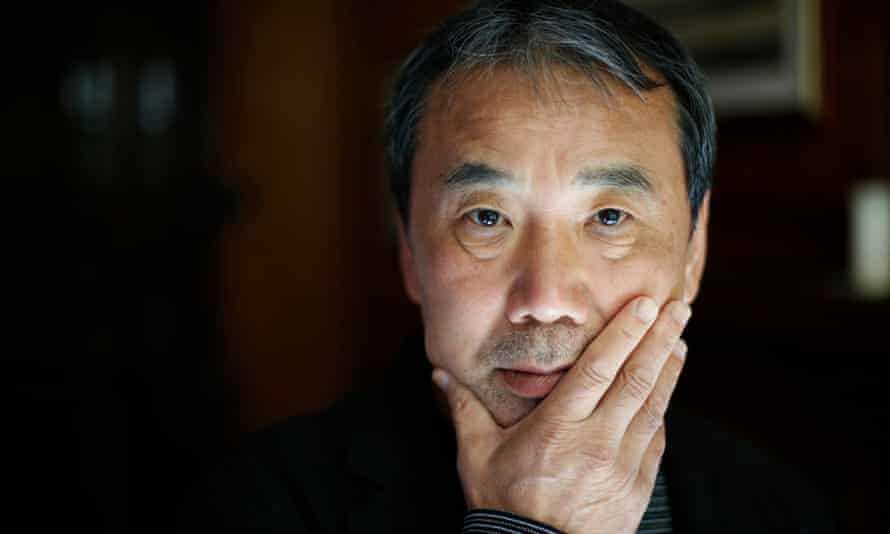 Haruki Murakami's borrowing record from his local library has been leaked sparking concerns over privacy.<br>
