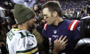Fans would miss out on seeing players such as Tom Brady and Aaron Rodgers in an 18-game season