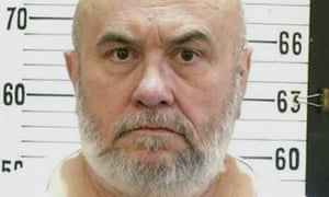 Edmund Zagorski asked the US supreme court to put a stop to his execution just hours before it was scheduled to take place.