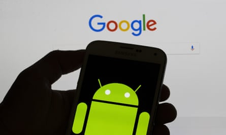 Maintaining control of Android, and therefore the ever increasing shift to mobile, is essential to Google's continued dominance.