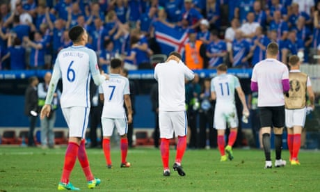 Raheem Sterling and England's players reflect us all, so why so much hate? | Barney Ronay