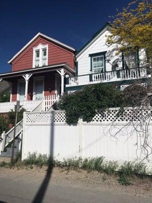 Spite house, Virginia City