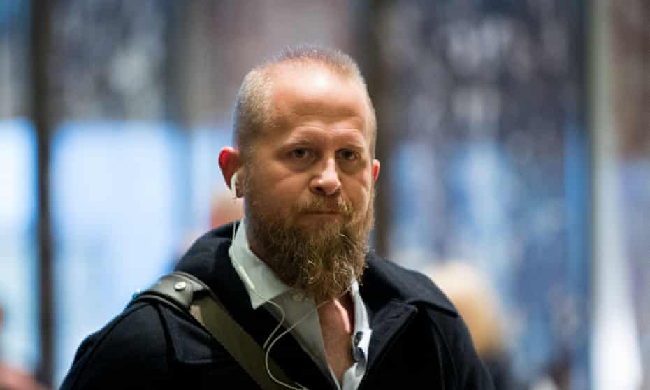 Brad Parscale, the digital media director of Donald Trump's 2016 campaign, has been hired to lead his 2020 presidential re-election campaign.