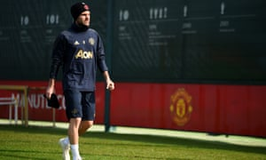 Juan Mata has become a peripheral figure at United and is unlikely to remain at the club for much longer